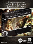 The Big League Campaign Deck