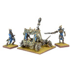 Empire of Dust Balefire Catapult