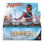 MTG Kaladesh Booster Box