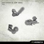 Mechanical Saw Arms (6)
