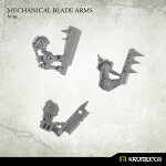 Mechanical Blade Arms (6)