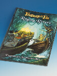 Freebooter's Fate: Raging Rivers