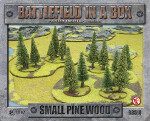 Pine Wood - Small (BB510)