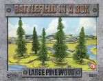 Pine Wood - Large (BB511)