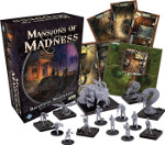 Mansions of Madness: Recurring Nightmares Figure & Tile Collection