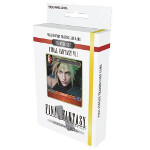 Final Fantasy TCG: Final Fantasy VII Starter Set