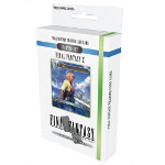 Final Fantasy TCG: Final Fantasy X Starter Set