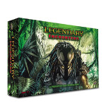Legendary Encounters: A Predator Deck-Building Game