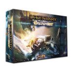 Legendary Encounters: A Firefly Deck-Building Game