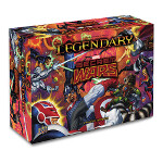 Legendary Expansion: Secret Wars Volume 1