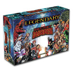 Legendary Expansion: Secret Wars Volume 2