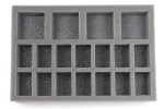 (Generic) Medium Troop Foam Tray (BFS-1.5)