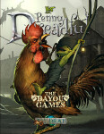 Penny Dreadful: The Bayou Games