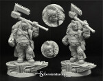 SF Cossack Ogre #5