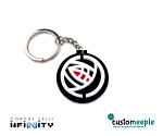 Infinity Keyring - Combined Army: Morat
