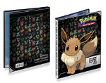 Pokemon: Eevee 4-Pocket Portfolio