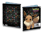 Pokemon: Eevee 9-Pocket Portfolio