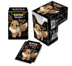 Pokemon: Eevee Full View Deck Box