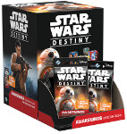 Star Wars Destiny: Awakenings Booster Display