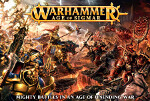 Age Of Sigmar: Starter Set (FRENCH)