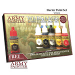 Warpaints Hobby Starter Paint Set (2017)