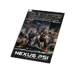 Deadzone: Nexus Psi Sourcebook