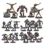 Deadzone: Plague Faction Starter