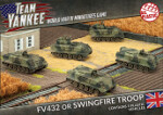 FV432 / Swingfire Troop (TBBX02)