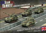 Abbot Field Battery (TBBX06)