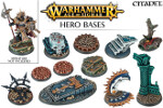 Hero Bases: Age of Sigmar