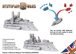 Kingdom of Britannia Magnate Class Battleship