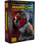Coup: Rebellion G54 - Anarchy Expansion - Black Friday Special
