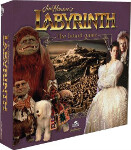 Labyrinth: The Movie Boardgame