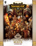 Forces of Warmachine: Protectorate Command (Hard Cover)