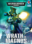 War Zone Fenris: Wrath of Magnus (softback)