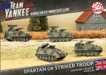 Spartan or Striker Troop (TBBX04)