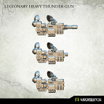Legionary Heavy Thunder Gun (3)