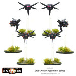 Ghar Outcast Rebel Flitter Bombs