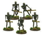 British Automated Infantry