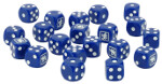 Team Yankee Dice Set: American (TUS900)