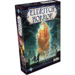 Eldritch Horror Expansion #5: Signs of Carcosa