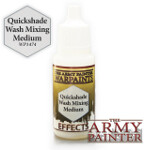 Warpaint - Quickshade Wash Mixing Medium