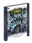 Forces of Hordes: Legion Command (hard cover)