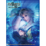 Final Fantasy TCG Sleeves: FFX Tidus/Yuna (60)