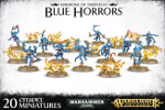 Daemons of Tzeentch: Blue Horrors