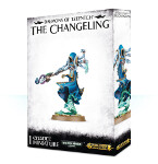 Daemons of Tzeentch: The Changeling
