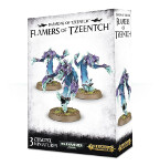 Daemons of Tzeentch: Flamers of Tzeentch