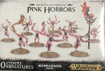 Daemons of Tzeentch: Pink Horrors