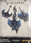 Daemons of Tzeentch: Screamers - GW Direct