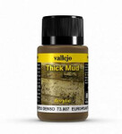 Weathering Effects 40ml - European Thick Mud
